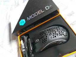 Mouse Gamer Glorious Model D-