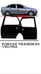 Portas traseiras VECTRA