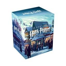 Coleção Harry Potter e vidas muito boas JK Rowling