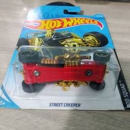 Street Creeper sth 2018