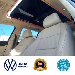 Cortina toldo persiana do teto solar VW Jetta Variant
