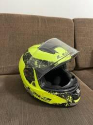 Vende-se capacete Ls2 FF-397