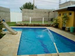 Alugo Linda Chácara com piscina em Campinas próximo ao Alphaville