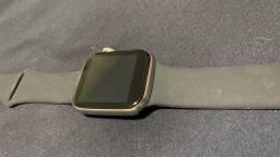 Relógio Smart Whatch 42MM Preto