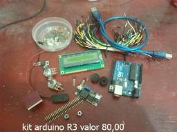 kit arduino R3