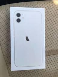 Vendo iPhone 11 64g Lacrado