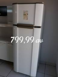 Refrigerador esmaltec duplex  3 meses de garantia