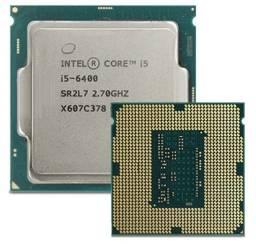 Intel® Core? i5-6400