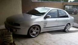 Fiat Marea 2.4 ELX 2003 SEDÃ
