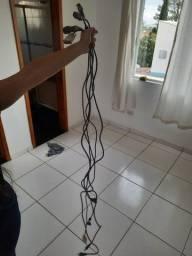 Diversos cabos de computador