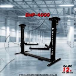 Trifásico elevacar novo 4 mil kg EMP 4,0t automotivo