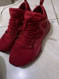 Jordan fórmula 23 red gyn