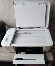 Impressora HP multifuncional 1516