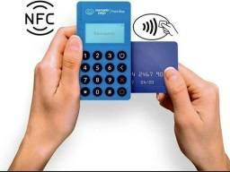 MP blue NFC