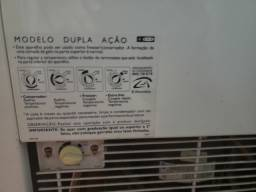 Freezer duas portas  Electrolux h 500