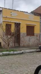 Casa centro para locação