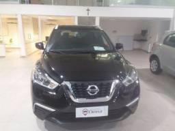Nissan Kicks S CVT 1.6 Flex Automático 2019