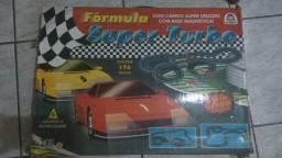 Autorama Fórmula Super Turbo - Braskit