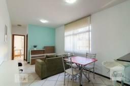 Título do anúncio: Apartamento à venda com 1 dormitórios em Paquetá, Belo horizonte cod:334241