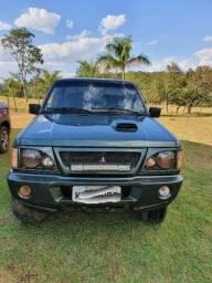 L200 gls 2003 revisada a toda prova