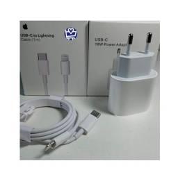 CARREGADOR APPLE USB-C