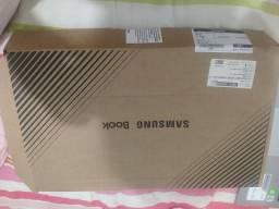 Notebook Samsung Book X40 / zerado com nota fiscal