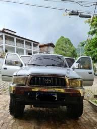 Hilux 2002 4x2 3.0 Turbo Diesel