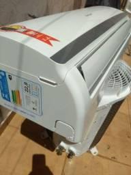 Ar condicionado Springer 12000 BTUs quente e frio 220v