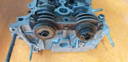 Cabeçote do motor vvti 1.8 corola a gasolina