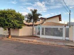 Casa com 4 dormitórios à venda - Vila Taveirópolis - Campo Grande/MS