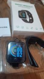 Relógio smart D20/Y68 novo
