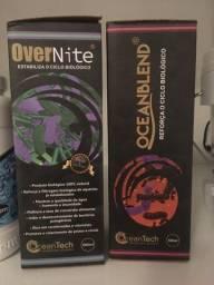 OverNite e OceanBlend