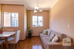 Apartamento à venda com 3 dormitórios em Salgado filho, Belo horizonte cod:333654
