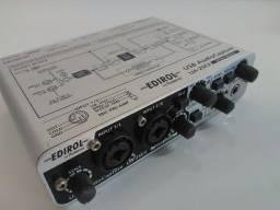 Placa de Audio Edirol Roland