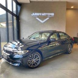 BMW 330I 2.0 Turbo Sport 2020