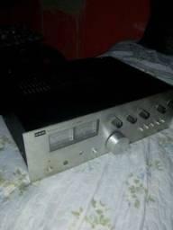 Amplificador cce sa 6050