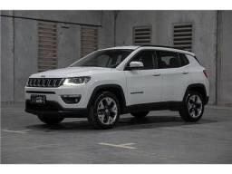 Jeep Compass 2019 2.0 16v flex longitude automático