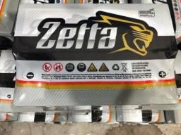 Baterias Zetta 60ah, fabricação moura, por apenas R$ 249,99