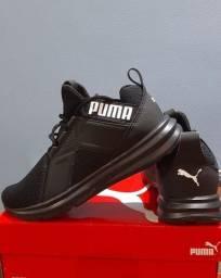 Tênis Puma casual. Tamanho 40