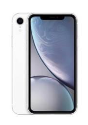 IPhone XR 128GB Branco ( lacrados ) cor preto