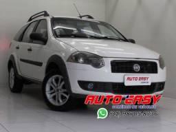 Fiat Palio Weekend Trekking 1.6 16v Flex!