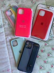 Capas Case para iPhone 11 Pro
