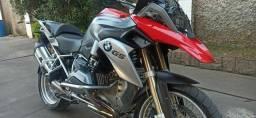 bmw gs 1200 Premium  linda