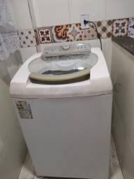 Vendo máquina de lavar Brastemp 11 Quilos.