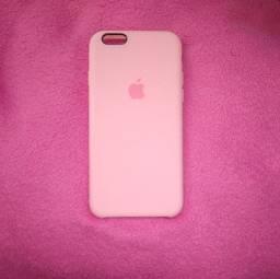 Case Rosa para IPhone 6