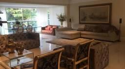 Apartamento para aluguel e venda com 215 metros quadrados com 3 quartos na Paralela