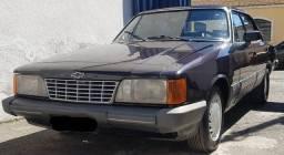 GM/opala Diplomata SE 4.1 4p Placa Preta-Coleção 1988/1989 Gasolina