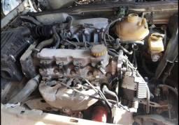 MOTOR Chevrolet Corsa 1.0 Baixado detran