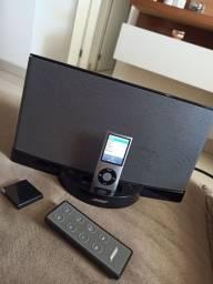 Bose SoundDock Séries II + iPod 8gb mod. 1285