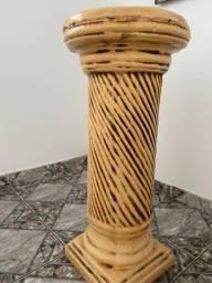 Coluna decorativa 40 reais